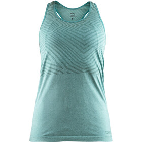 Craft Cool Comfort She Camiseta Racerback Mujer, galactic
